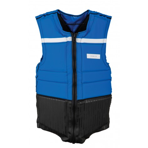Vesta Wakeboard Ronix Parks Athletic Fit Impact Jacket 2018
