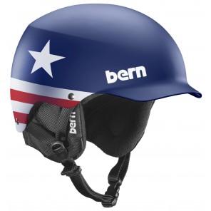 casca snowboard Bern Baker Seth Wescott Pro model
