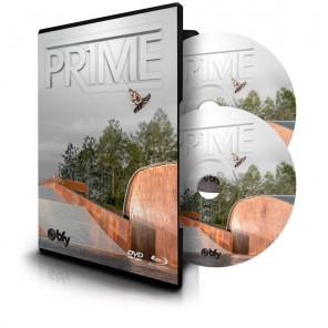 Film PRIME Wake - editie limitata combo DVD/Blueray