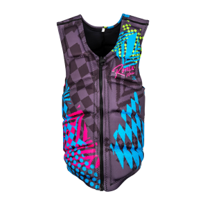 Vesta Wakeboard Ronix Party Athletic Fit Impact Jacket 2020