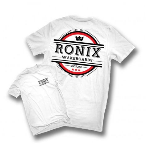 Tricou Ronix Steak Dnner