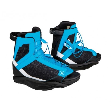 Boots wakeboard Ronix District - legaturi wakeboard