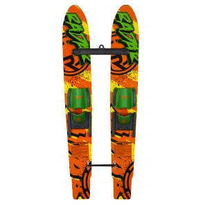 Radar Skis Firebolt Child pereche ski copii