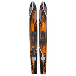 Radar Ski X-Caliber Combos Classic Bindings Pereche ski-uri