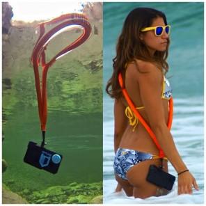 Hitcase FloatR plutitor telefon iPhone 5 / 5s / 5c