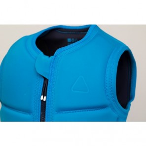 Vesta Wakeboard Follow S.P.R. Entrée Ladies Impact Vest - Royal - vesta femei