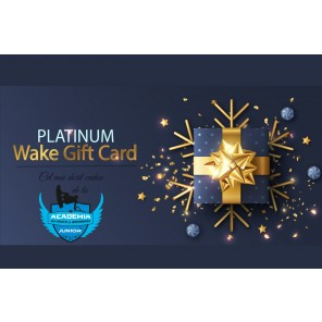 Cadou WAKEboarder Platinum Gift Box