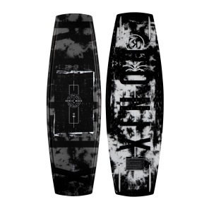 Wakeboard Ronix Parks 2021 - placa wakeboard barca