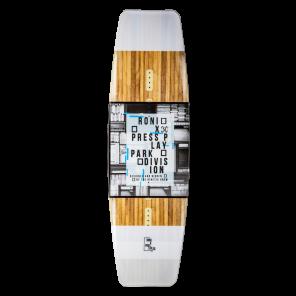 Wakeboard Ronix Press Play 2021 - placa wakeboard cablu