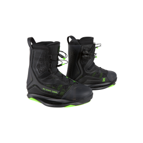 Boots Wakeboard Ronix RXT Intuition+ 2021 - legaturi wakeboard